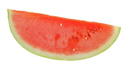 Sliced Water Melon Royalty Free Stock Image