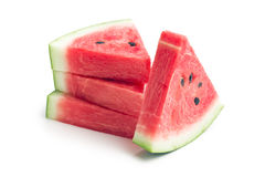 Free Sliced Watermelon Royalty Free Stock Photography - 43512027