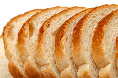 Sliced Wheat Bread Royalty Free Stock Photography