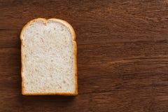 Sliced whole wheat bread Stock Photos