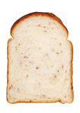 Sliced of wholemeal bread Stock Photo