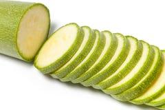 Sliced Zucchini Stock Photos