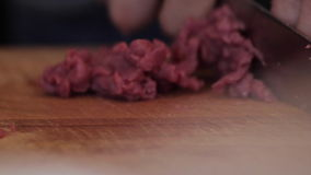 Slicer κρέατος φιλμ μικρού μήκους