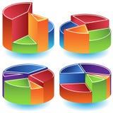 Slices Stock Photo