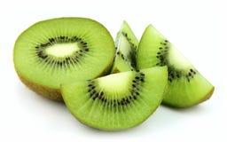 Slices of kiwi Royalty Free Stock Photo