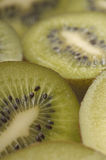 Slices Of Kiwi With Seeds Royalty Free Stock Photo