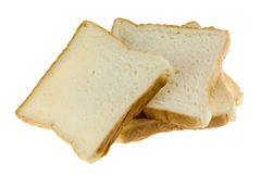 Free Slices Of Bread Stock Photos - 3156413