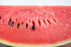 Slices of  ripe watermelon Royalty Free Stock Photography