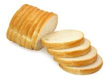 Slices of toast Stock Photo