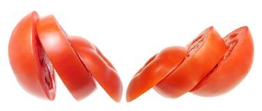 Slices of Tomato Stock Image