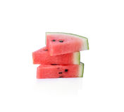 Slices of watermelon Royalty Free Stock Image