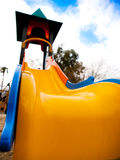 Slide Royalty Free Stock Images