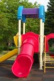 Slide board Stock Photography