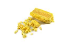 Slide corn Royalty Free Stock Images