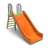 Slide Stock Image