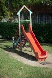 Slide game for childre Stock Images
