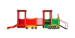 Slide for playground Stock Photos