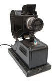 Slide projector Royalty Free Stock Images