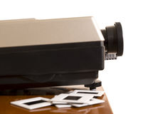 Free Slide Projector Stock Photos - 31140503