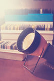 Slide projector Royalty Free Stock Photos