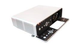 Slide projector Stock Image