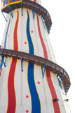 Slide tower Royalty Free Stock Photography