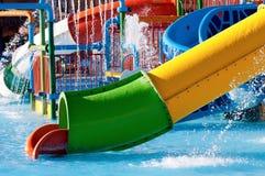 Slider for kid Stock Image