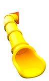 Slider for Kids. The Slider for Kids and Toys Royalty Free Stock Photo