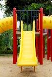 Slider Park Stock Image