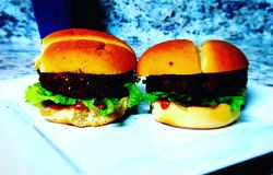Sliders Royalty Free Stock Image