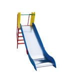 Sliding Board royalty free stock images