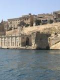 Sliema Мальта стоковые фото