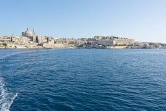 Sliema Ferries Royalty Free Stock Image