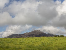 Slieve Binnian Stock Photography