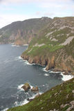 Slieve League Royalty Free Stock Photos