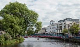 Sligo Village Royalty Free Stock Photo