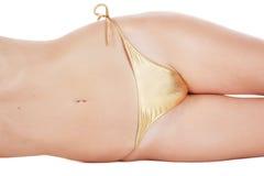 Slim body Royalty Free Stock Photo