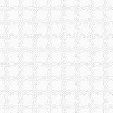 Slim gray diagonal bulging waves Royalty Free Stock Photo