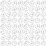 Slim gray diagonal spirals Royalty Free Stock Photo