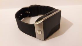 Slim horloge royalty-vrije stock afbeeldingen