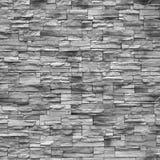 Slim stones texture. Royalty Free Stock Photography