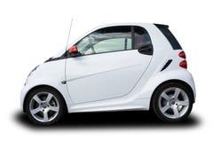 Slimme auto Royalty-vrije Stock Afbeelding