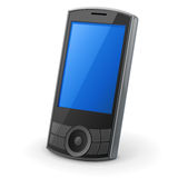 Slimme telefoon Stock Foto