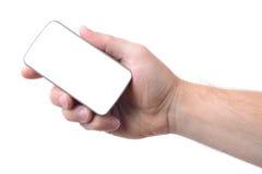 Slimme telefoon Stock Afbeelding
