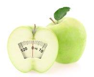 slimming диетпитания здоровый Стоковые Изображения