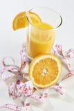 slimming питья Стоковое Фото