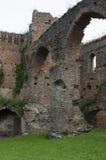 Slimnic citadel Royalty Free Stock Image