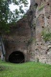 Slimnic citadell Royaltyfri Foto
