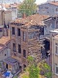 Slims van Istanboel Royalty-vrije Stock Foto