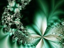 Slinger van bloemen Stock Afbeeldingen